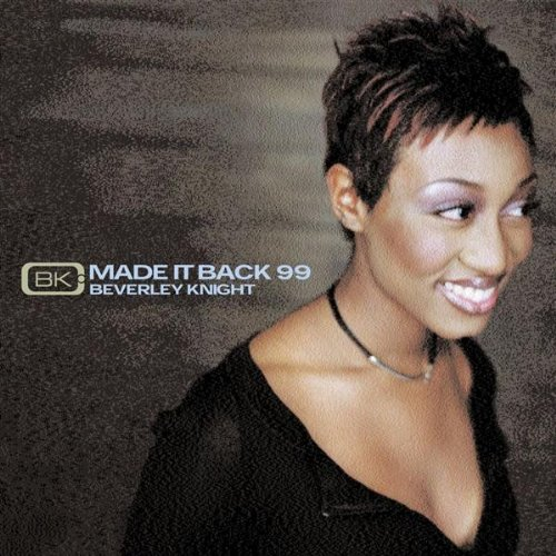 Made It Back 99 - Beverley Knight CDS: Amazon.com.mx: Música