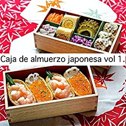 25fc39e2b797 Amazon.com: Caja de almuerzo japonesa vol 1. (Spanish Edition) eBook ...