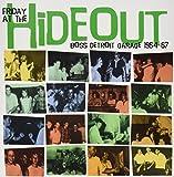 Friday at the Hideout: Boss Detroit Garage [Vinyl]