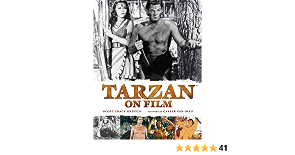 Tarzan on Film: Amazon.es: Griffin, Scott Tracy: Libros en ...