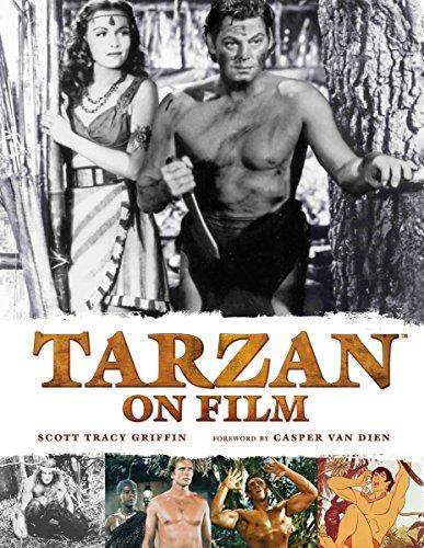 Tarzan on Film]()