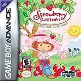 Strawberry Shortcake Summertime Adventure by Majesco
