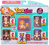 Twozies Season 1 Two-gether Pack, Styles will Vary