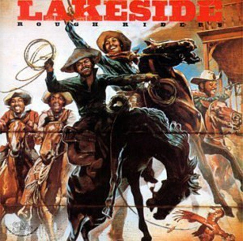 Rough Riders - La Lakeside