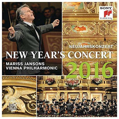 New Year's Concert 2016 / Neuj...