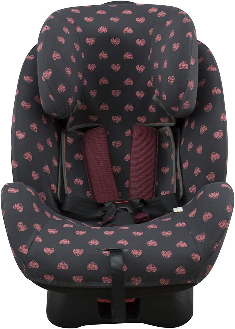Every Stages Reinforced Air Comfort 3D Winter sky JANABEBE Cover liner for Joie Stages