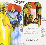 Distant Hills by Oregon (2000-02-28)