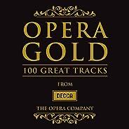 Opera Gold - 100 Great Tracks [6 CD]