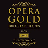 OPERA GOLD 100 GREAT TRACK