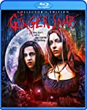 Ginger Snaps: Collector's Edition [Blu-ray] [Import]