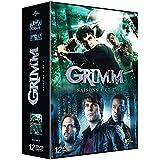 Grimm - Saisons 1 et 2