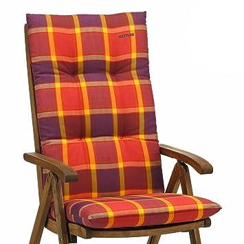 1 Kettler Muebles de Jardín - Fregadero para sillas con respaldo ...
