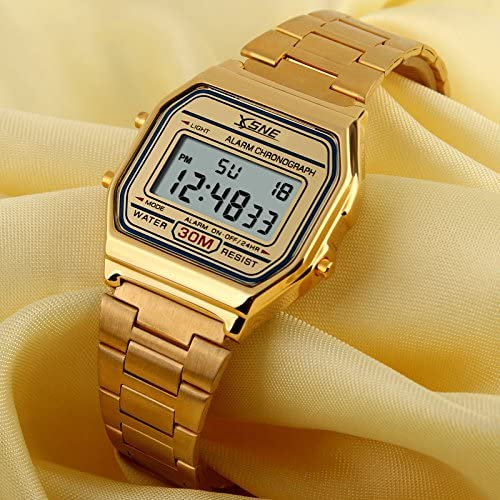 Cheap fake gold watches _image0