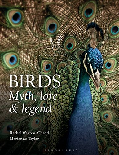 Download Birds: Myth, Lore and Legend pdf
