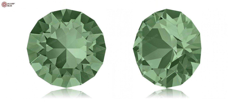 PP24 (3.00  3.20 mm) Swarovski Crystals 1171087 Round Stones 1088 SS 34 ERINITE F, 144 Pieces