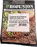 Home Brew Ohio 3 oz German Hallertau Hop Pellets
