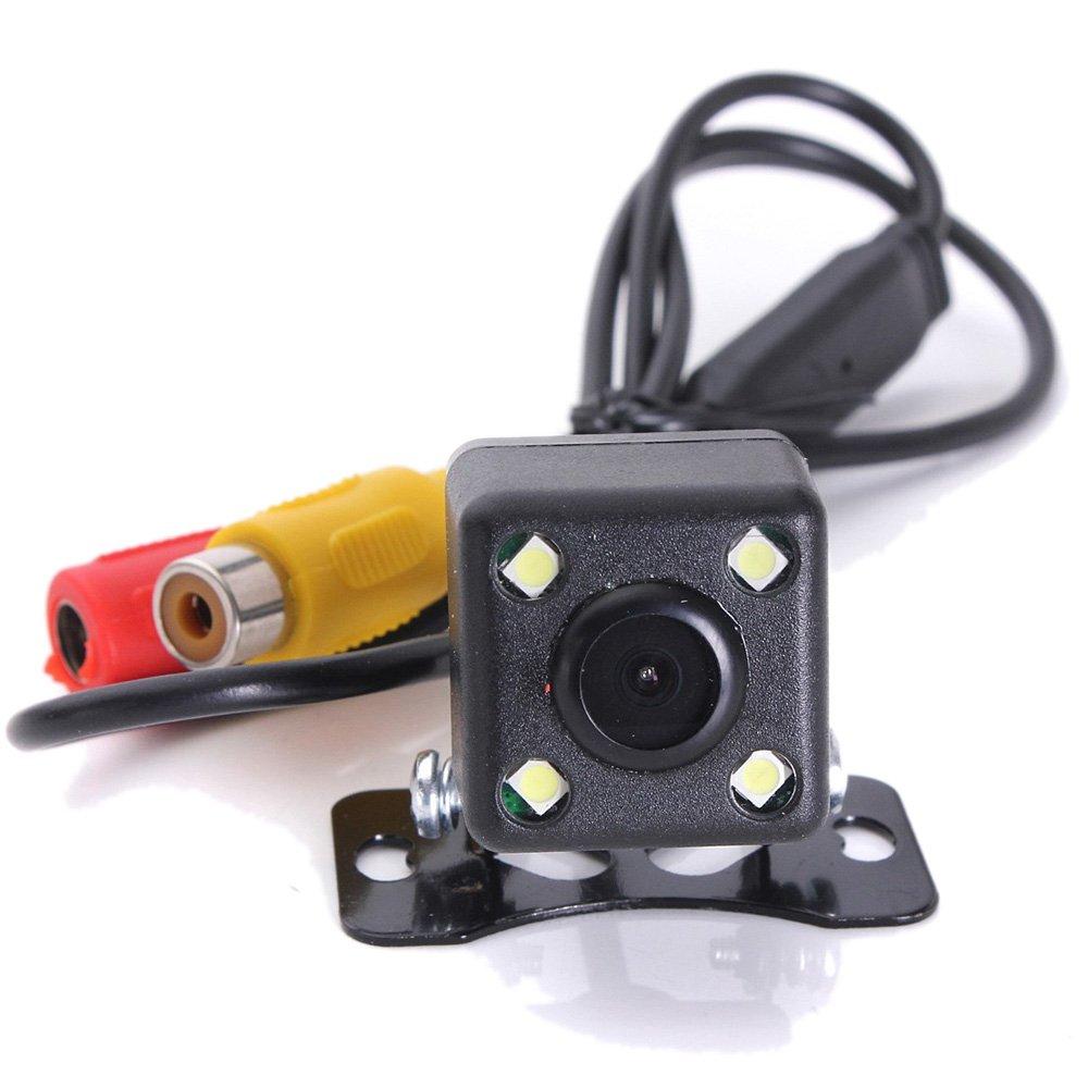 Campistas 24V 7TFT LCD Monitor PolarLander 12V Car Rear View Kit de c/ámara de Copia de Seguridad inal/ámbrica para Camiones//Van Caravana//Remolques