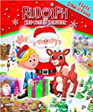 First Look and Find: Rudolph the Red-Nosed Reindeer