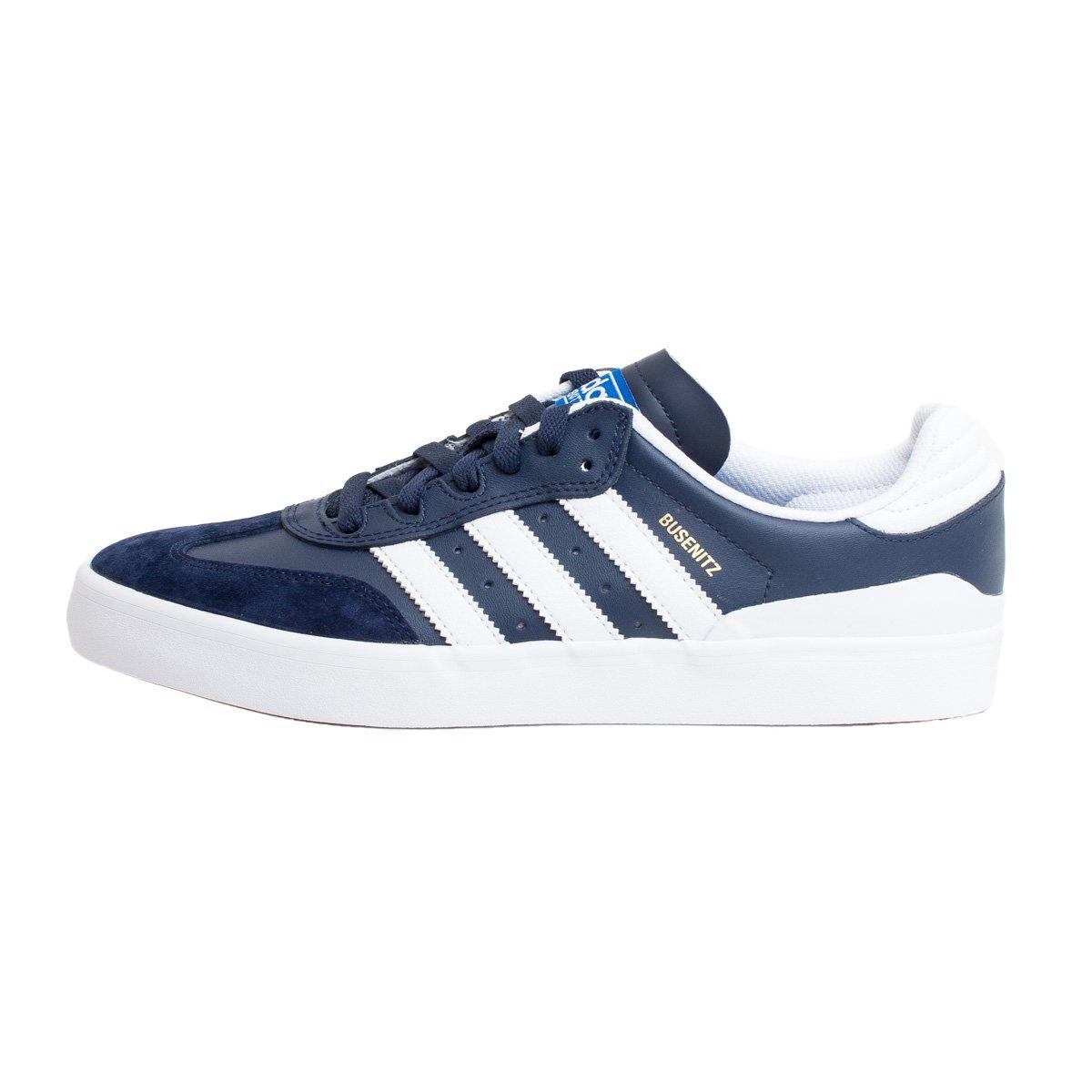 Adidas Herren Busenitz Vulc Rx Skaterschuhe, 40,5 EU