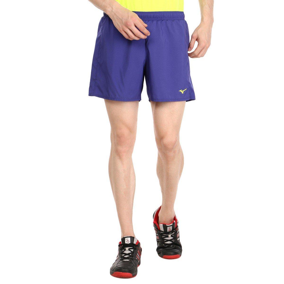 Mizuno Core Square 5.5 Short Men's Running Shorts Mizuno Italia