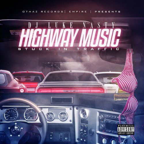 Highway Music DJ Luke Nasty product image