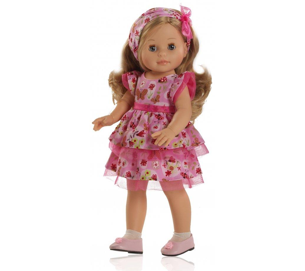 Paola Reina 06061 - Maniquí Doll - Emma - Colección Soy Tu - 42 Cm