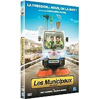 LES MUNICIPAUX, CES HEROS - Le Film des Chevaliers du Fiel