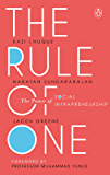 The Rule of One: The Power of Social Intrapreneurship