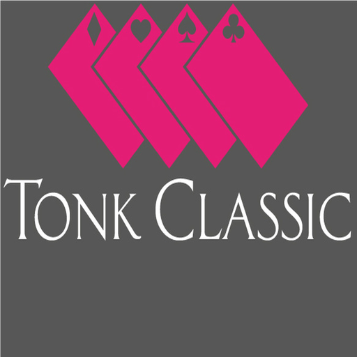 Tonk - Tonk Card Game