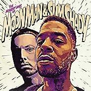 The Adventures Of Moon Man & Slim Shady [feat. Eminem] [Expli