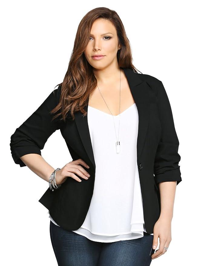 Amazon.com: Chloe Jacket: Clothing