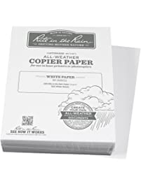 Laser Printer Paper Amazon Com Office Amp School