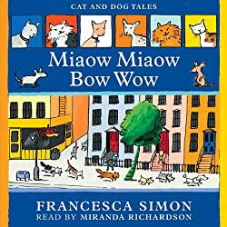 Miaow Miaow Bow Wow