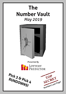 THE LOTTERY VAULT: WINNING THE PICK 4 - Kindle edition by Mario