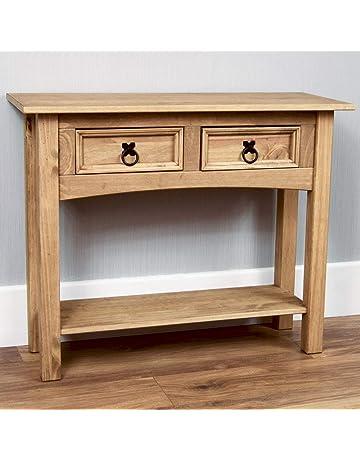 Fantastic Consoles Tables Home Kitchen Amazon Co Uk Download Free Architecture Designs Scobabritishbridgeorg