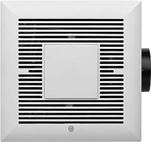 Hauslane Electric Bathroom Fan (Humidity & Motion Sensor - 5000K)