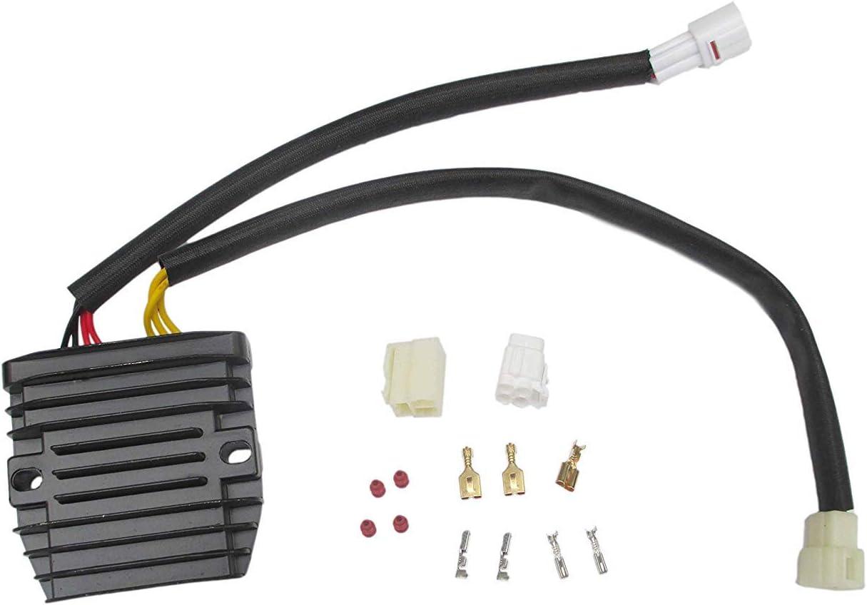 GSXR 1000 2006-2015 GSXR750 Mosfet Regulator Rectifier For Suzuki GSXR600