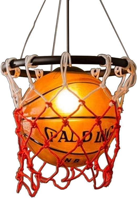 Canasta de baloncesto estadounidense personalidad creativa ...