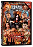World Wrestling Network Presents: IWA - Puerto Rico