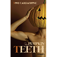 Pumpkin Teeth book cover