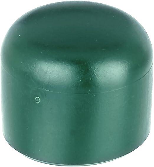 GAH-Alberts Pfostenkappe für Pfosten 60 mm Ø
