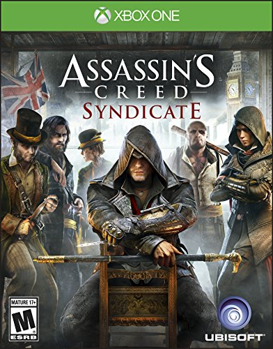 Assassin's Creed Syndicate - Xbox One - Xbox Games Assassins Creed Unity