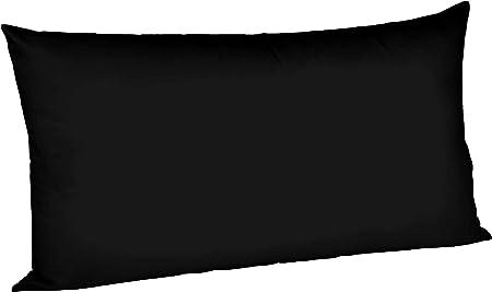 Fleuresse 4043202060690 - Funda de Almohada de algodón/satén 40 x 80cm: Amazon.es: Hogar