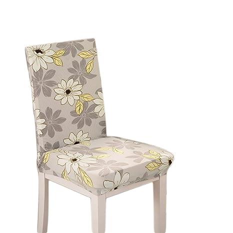 nikgic funda silla sala a comedor/revetement funda Elastique siamés ...