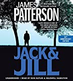 img - for Jack & Jill: Library Edition (Alex Cross Novels) book / textbook / text book