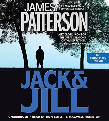 Jack & Jill (Alex Cross) James Patterson