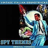 Vintage Italian Soundtracks: Spy Themes (Original Versions)