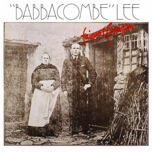 UPC 731451275524, Babbacombe Lee