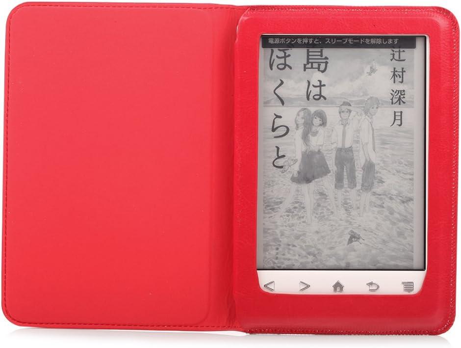 Mulbess - Sony PRS-T3/T3S Slim Smart Funda Cover: Amazon.es ...