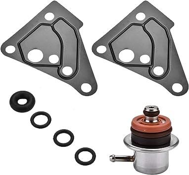 Rebuild Gasket Kit Fuel Pressure Regulator